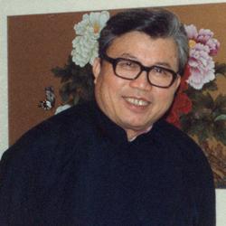 喻仲林(1925~1985)生平簡介