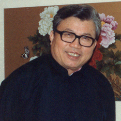 Yu Chung-lin (1925~1985) Biography